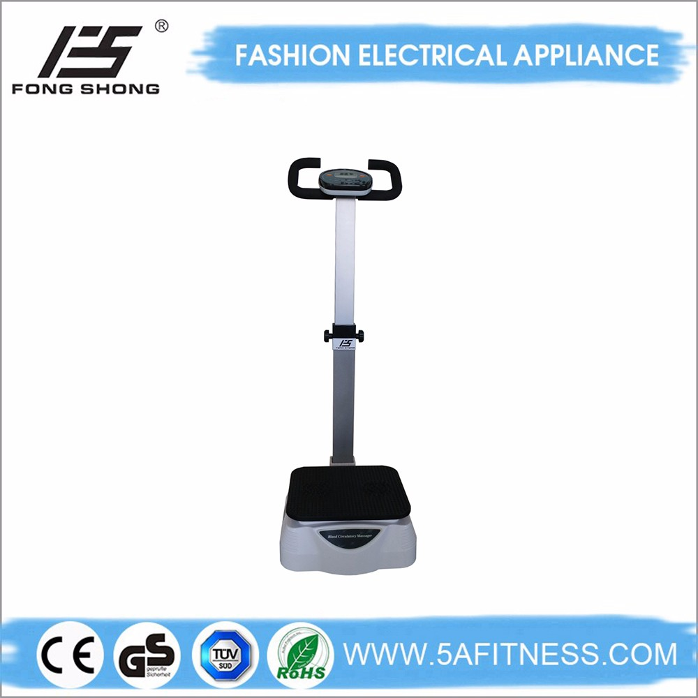 OEM Best Price Whole Body Crazy Fitness Mini Physical Therapy Vibration Machine