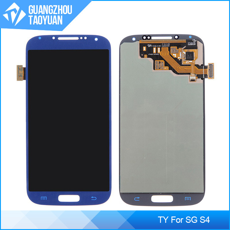 Best Price for Samsung Galaxy S4 LCD,Grade AAA LCD Touch Screen For Samsung Galaxy S4 i9500