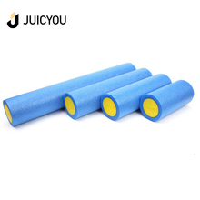 New brand 2017 wholesale massager muscle roller stick used gymnastics equipment two in one foam eco with Quality Assurance