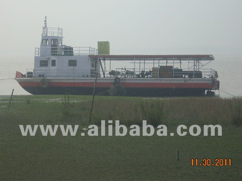 Passenger Ferry Vessel