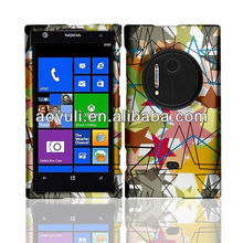 mobile phone case cover for Nokia lumia 1020, mix image phone case, case for Nokia