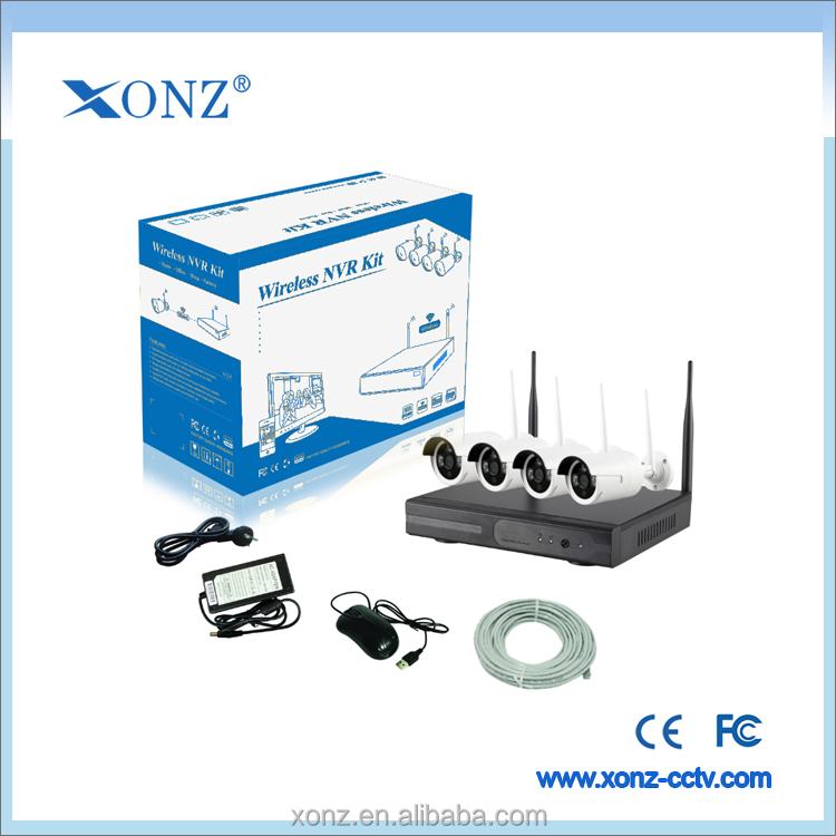Hot selling 8ch nvr <strong>wifi</strong> kit 720p <strong>wifi</strong> nvr kit built in <strong>Wifi</strong>