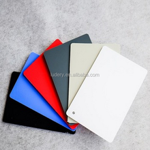 ABS plastic sheet/thermoforming ABS Sheets for Vacuum Forming/ABS