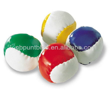 promotional juggling ball