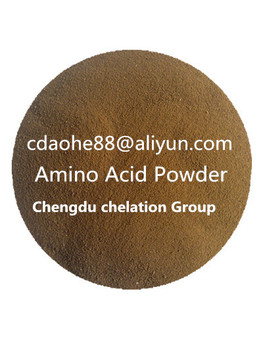 Amino Acid Powder 60% with free amino acid 60%