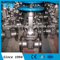 2014 hot sale CS Gost manual Gate valve