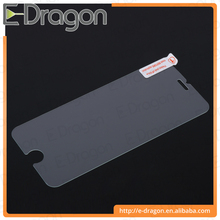 New creative product wholesale best smart touch mobile phone tempered glass screen protector