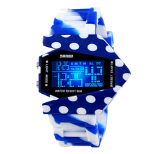 skmei man waterproof digital sport wrist watch