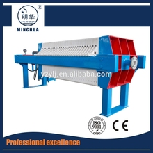 new design stainless steel filter press for fruit juice