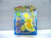 animal plastic bubble gun toys