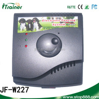 JF-W227 Best Invisible Dog Fence With Rechargeable transmitter