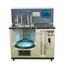 Asphalt Dynamic Viscometer / Dynamic Viscosity Tester (Vacuum Decompression Capillary Methods)