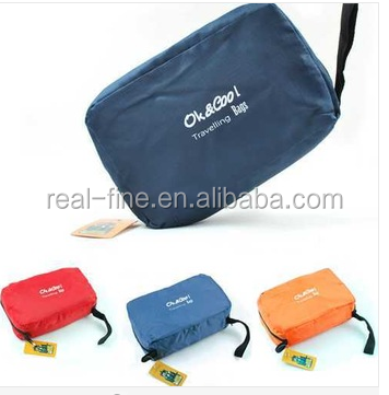 Tourism supplies outdoor travel wash set male women's wash bag toilet bag cosmetic bag