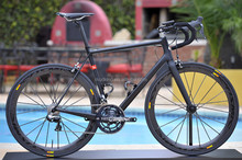 New R5 Carbon Bike Frame China Carbon Road Frame Carbon Road Bicycle Frame BB