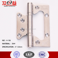 H 106 Sus 304 Stainless Steel