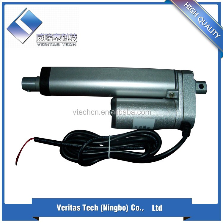 China manufacturer wholesale telescoping linear actuator from alibaba premium market