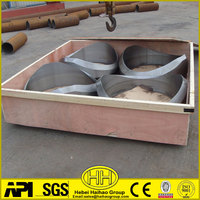 ansi/asme a105 standard carbon/stainless steel pipe weldolet