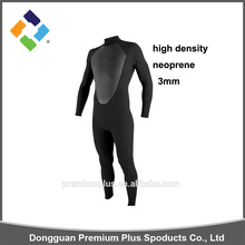 factory direct customized stretch and durable surfing diving neoprene wetsuit