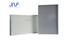 High Temperature High Efficiency HEPA Air Filter For United Arab Emirates Market