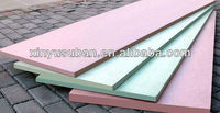 HL building lightweight plastic sheet material