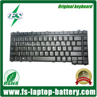 Spanish/US/ UK/ Layout Laptop keyboard for Toshiba Satellite A305 A300 L300 M300 series
