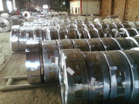 galvanized steel strip strap coil cold rolled new construction material lowest price per ton