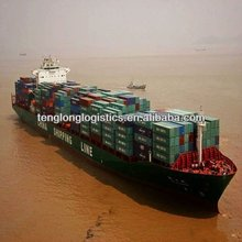 sea cargo freight to Cartagena Badajoz of Spain from Qingdao