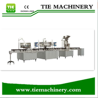 Automatic Liner Type Equipment For Carbonated