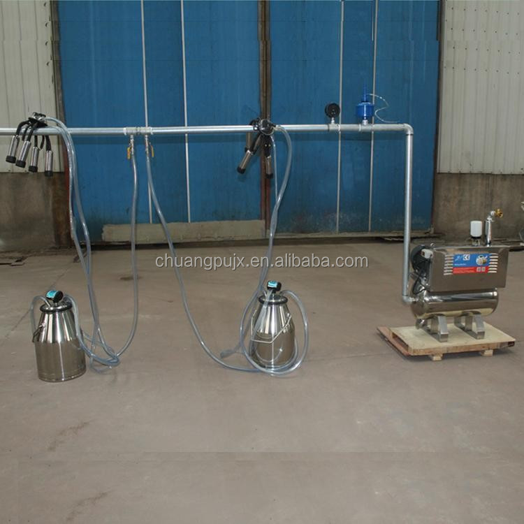 Cheap Manual Milking Machine Milking Machine Price
