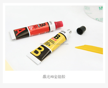OEM 1:1 AB Glue Hot selling Two components Epoxy steel Ab glue, best cheap price