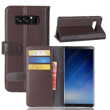 Leather Smart phone cover case for samsung galaxy note 8.0 n5100