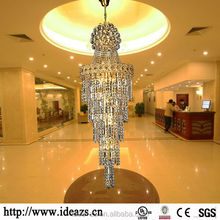 C9156 crystal ball for chandelier ,clear acrylic chandelier ,crystal pendant lamp parts
