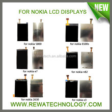Mobile Phone LCD Screen for Nokia Spare Parts