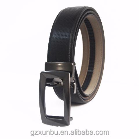 New design nubuck leather dress waist man fashion belt