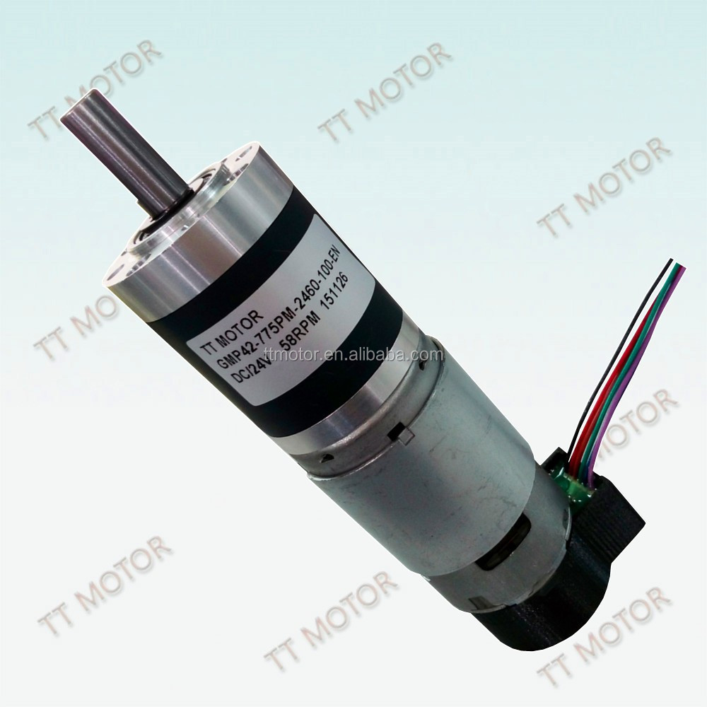 GMP42-775 Hot selling China factory promotion small ac electric motors