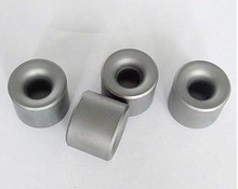 Through Terminal Tungsten Carbide Eyelets With Super Hard Alloy