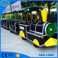 Professional Amusement Park Rides thomas and friends train ,amusement electric train trackless
