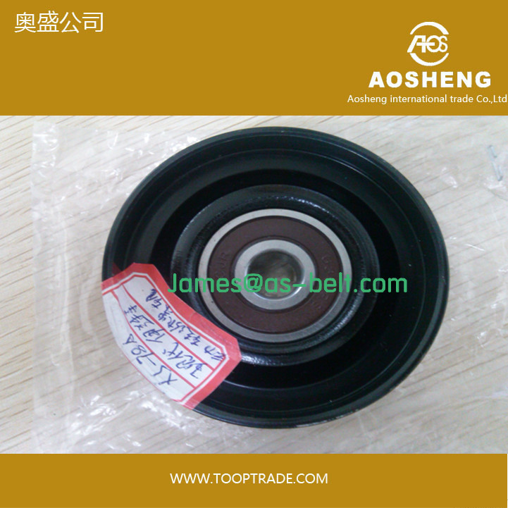 AUTO BELT TENSIONERS PULLEY GAT-6301RS USE FOR CAR PARTS