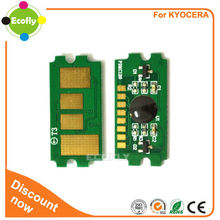TK 3120 Compatible laser printer chip for Kyocera FS4200 toner cartridge chip with best price