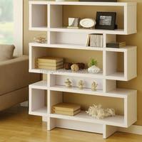 home book rack in living room furniture,art display shelf