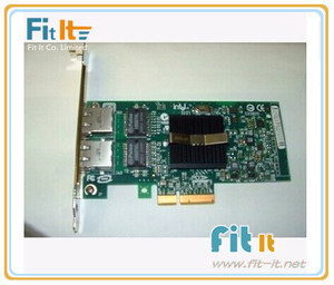 39Y6126 39Y6127 39Y6128 9402PT pci-e PRO/1000 PT Dual Port Server adapter