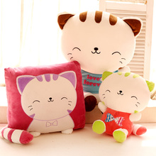 cat play by play plush toys