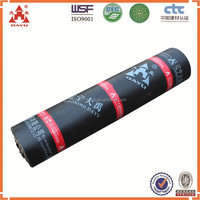 SBS Modified Asphalt/Bitumen Waterproof Roofing Felt/Paper