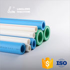 water supply ppr pipes and fittings manufacturer plastic tube