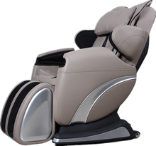 Simple portable shiatsu full body home electric office massage chair K9J