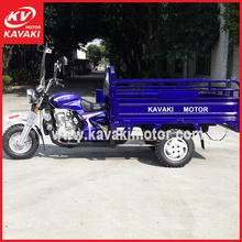 Optional parts 3 wheel pedicab outdoor use with fan and spare tire container packing
