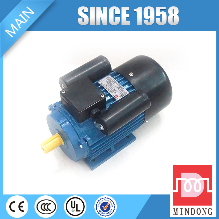 YC Series heavy-duty single-phase induction single phase 2800 rpm motor