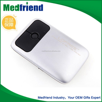 MF1582 China Wholesale Custom 2.4Ghz Wireless Optical Mouse With Micro Receiver