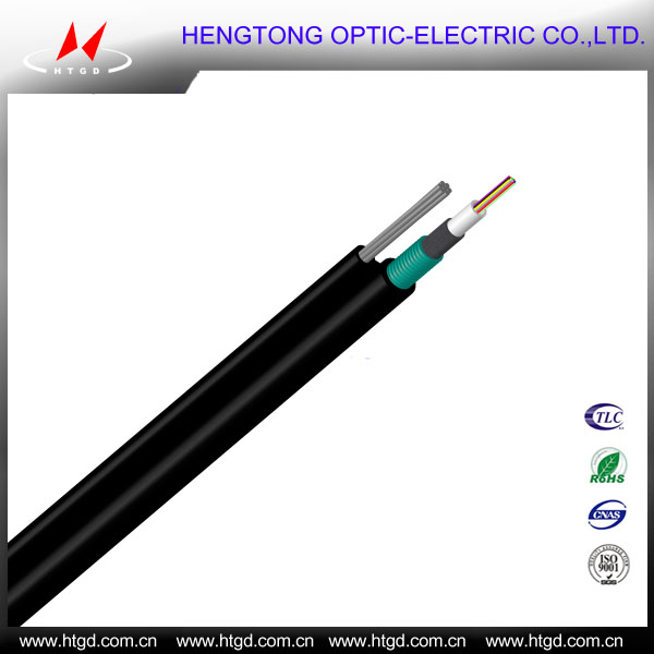 FIG 8 self-supporting Aerial Optical Fiber Cable(GYXTC8S)