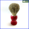 ETERNA Badger Hair Shaving Brush With Resin Handle